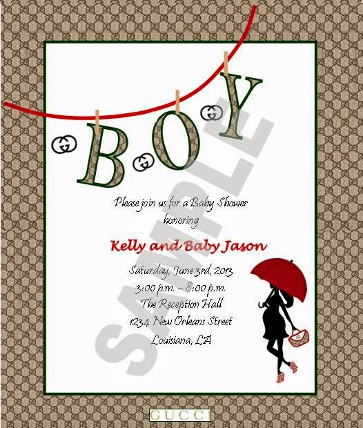 SolutionsEvent Design By Kelly Gucci Inspired Theme