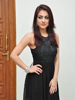 Aksha Glam pics at Bengal tiger audio-cover-photo
