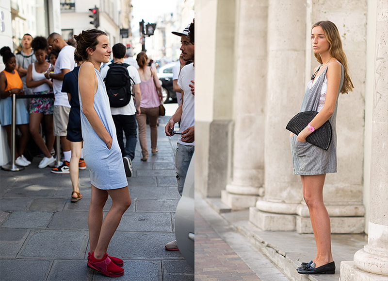 cotton-dress-sneakers-loafers-streetstyle-thesartorialist