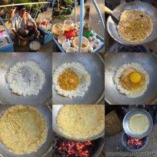 Resep Kerak Telor (Makanan Khas Betawi) - Welcome to my kitchen