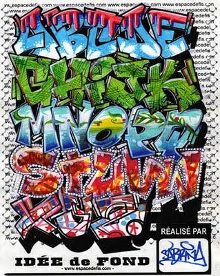 Realise_Graffiti_Alphabets_Professional_Design_Idea