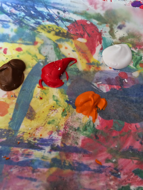 Pools paint