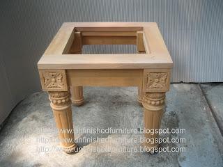 klasik stool ukir jepara pug mahoni ukir jepara supplier mebel klasik mentah ukir jepara supplier mebel antique reproduction mahoni jepara
