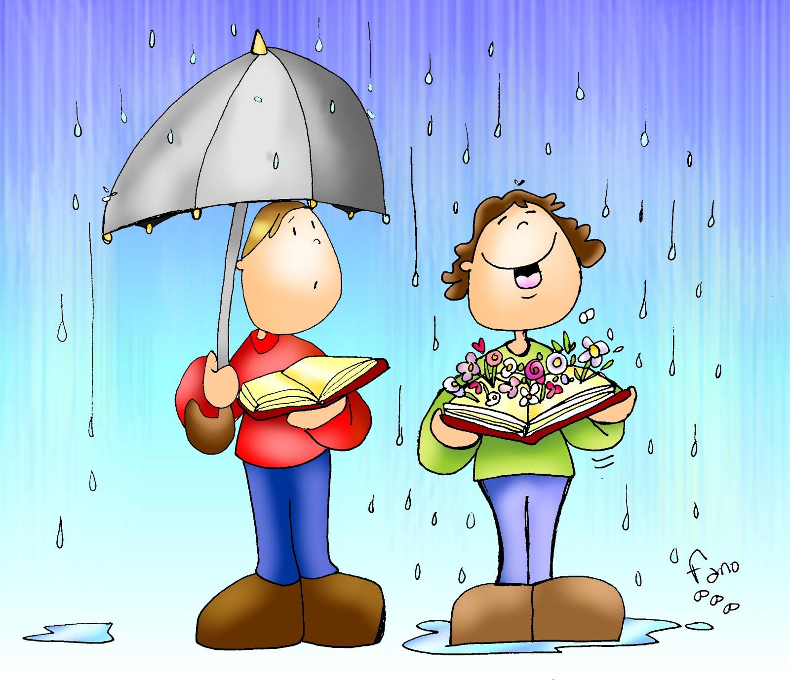 6. Sufrir con paciencia los defectos del prójimo