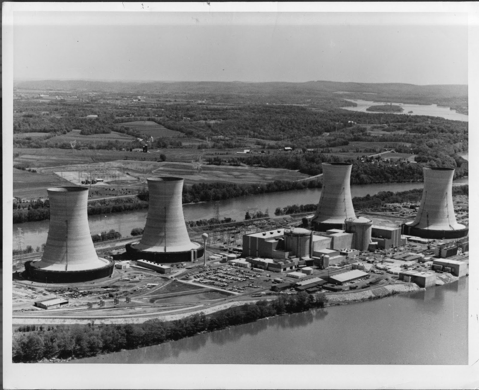 travel nuclear power and pine island Is it safe that's what most people — brought up on three mile island, chernobyl and the simpsons — want to know about nuclear power and for the most part, the answer is yes.