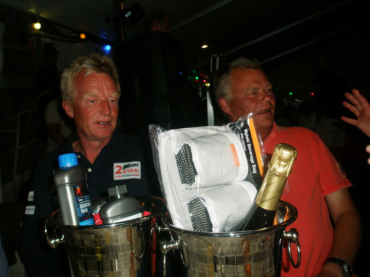 Dansk 2 Star Mestre 2012