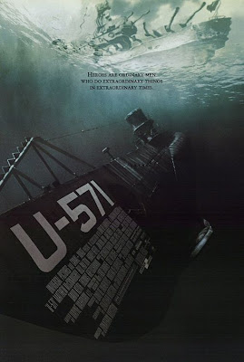 Watch U-571 2000 Hollywood Movie Online | U-571 2000 Hollywood Movie Poster