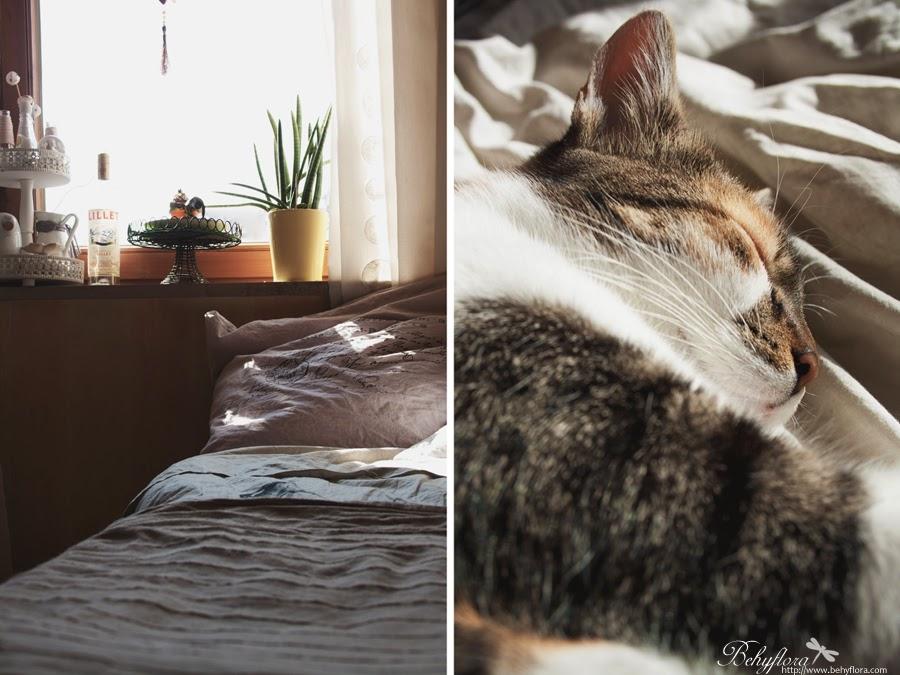 Schlaf schlafen knusprig fein by behyflora for Bett 4 you bettenvermietung pinneberg