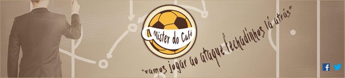 Mister do Café
