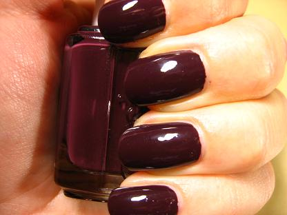 Right on the Nail: Essie Fall 2011 Brand New Bag: Carry On