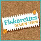 Design Tean Fiskarette ( équipe de design