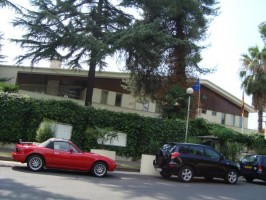 Embassy of the Federal Republic of Germany in Tirana