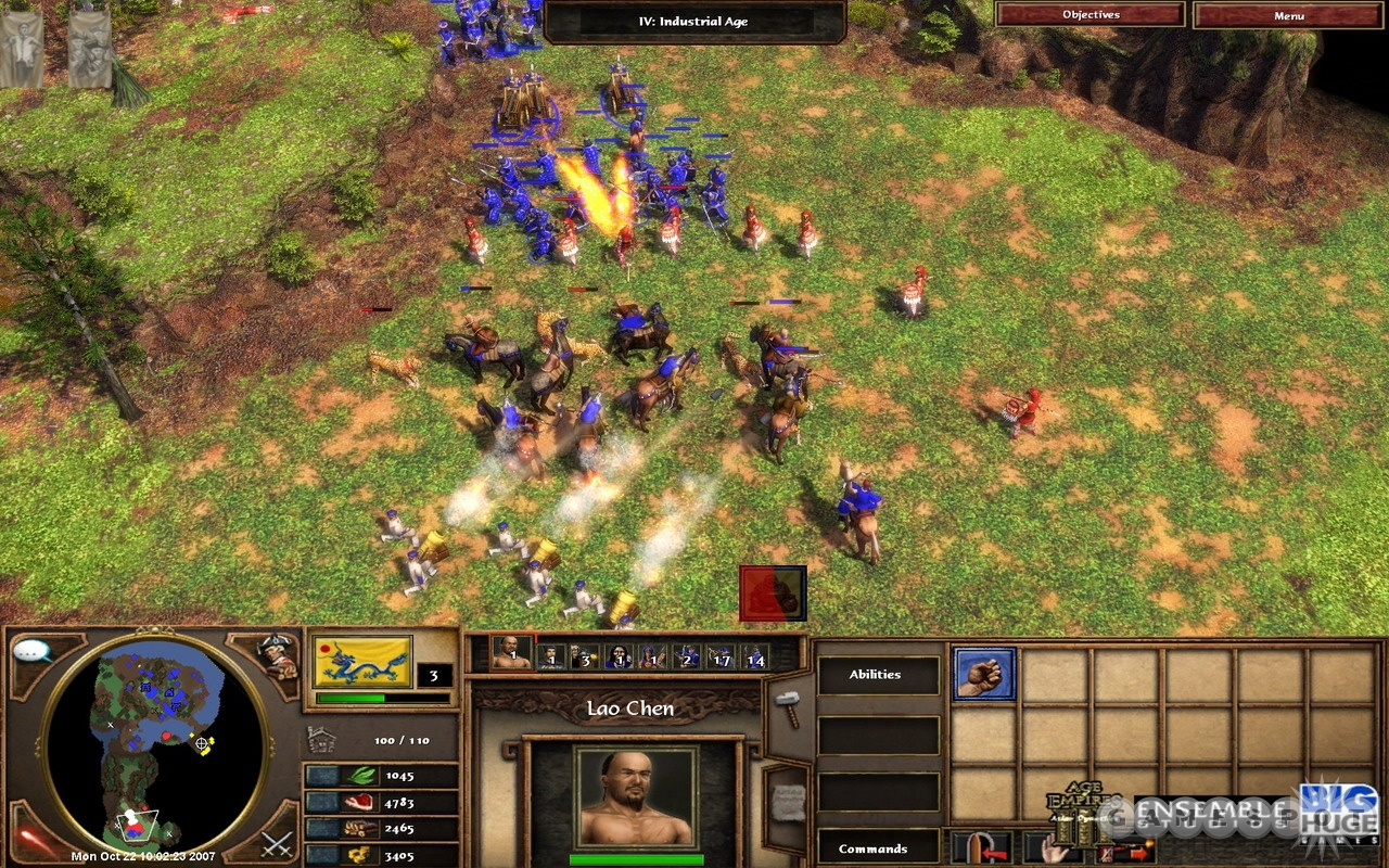 Age of Empires - PC Game Trainer Cheat PlayFix No-CD