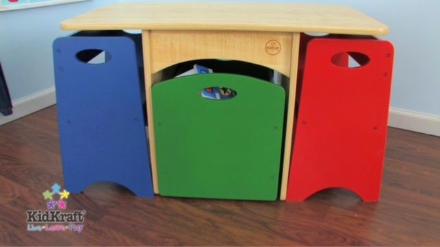 Where Buy Kidkraft Table With Primary Benches 26161