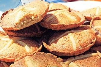 Piknik Çörekleri Tarifi