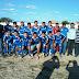 Jovens participam da I Copa Sub 17 de Futebol de Itapiúna