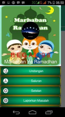BBM Mod Beta Marhaban Ya Ramadhan V 290.0.0.29 APK