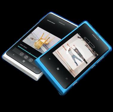 Nokia Lumia 610, Manual del usuario, Instrucciones en PDF y español