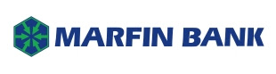 Марфин Банк логотип