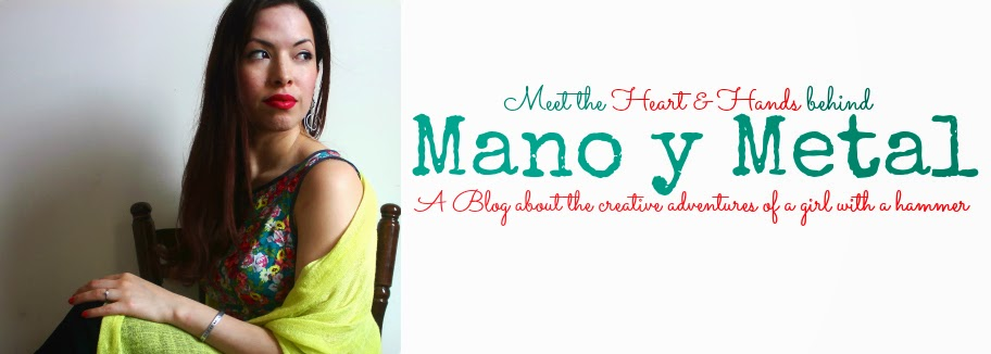 Meet the Heat and Hands behind MANO Y METAL