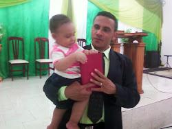 Nossos Filhos são herancas de Deus.
