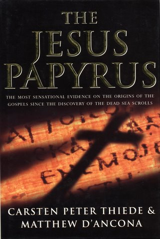 ancona christian personals The jesus papyrus: the most sensational evidence on the origin of the gospel since the discover of the dead sea scrolls [matthew d'ancona,  radical early dating.