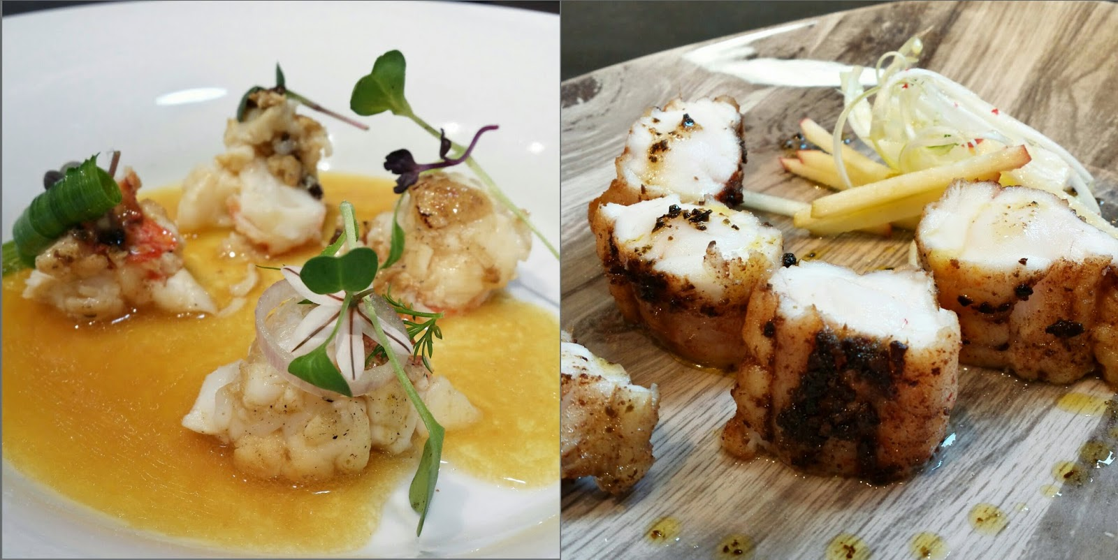 GastroAlicante 2015 - Raul Aleixandre