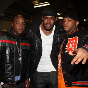 The LOX - New York Rap