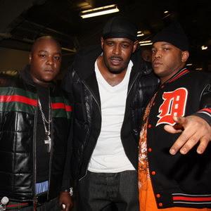 The LOX - New York Rap