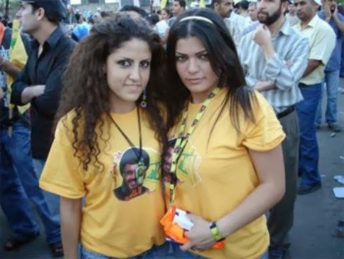 Anggota Hizbullah Culik Dan Perkosa Dua Gadis Nasrani