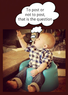 Funny Baby Photo