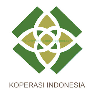 logo koperasi,koperasi indonesia