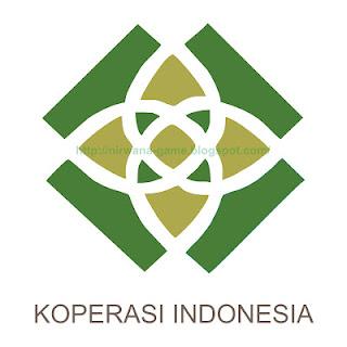 logo koperasi,koperasi indonesia