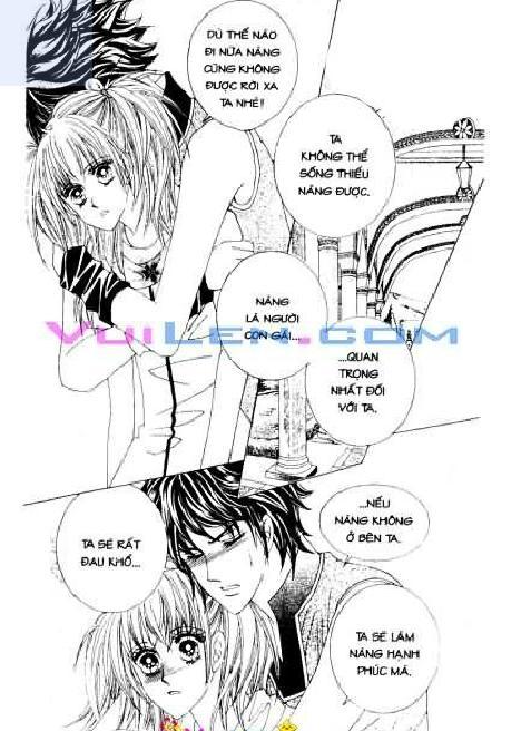 Công chúa của tôi Chapter 9 - Trang 95