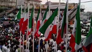 2019: PDP demands Amaechi's resignation over Buhari's re-election campaign