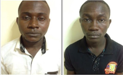 Five SSS Officials Rob BDC Operator in Abuja,Steal N310million; Two Arrested