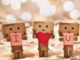 Kata Cinta Lucu