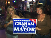 These Utica Ladies are Enthused Over the Campaign