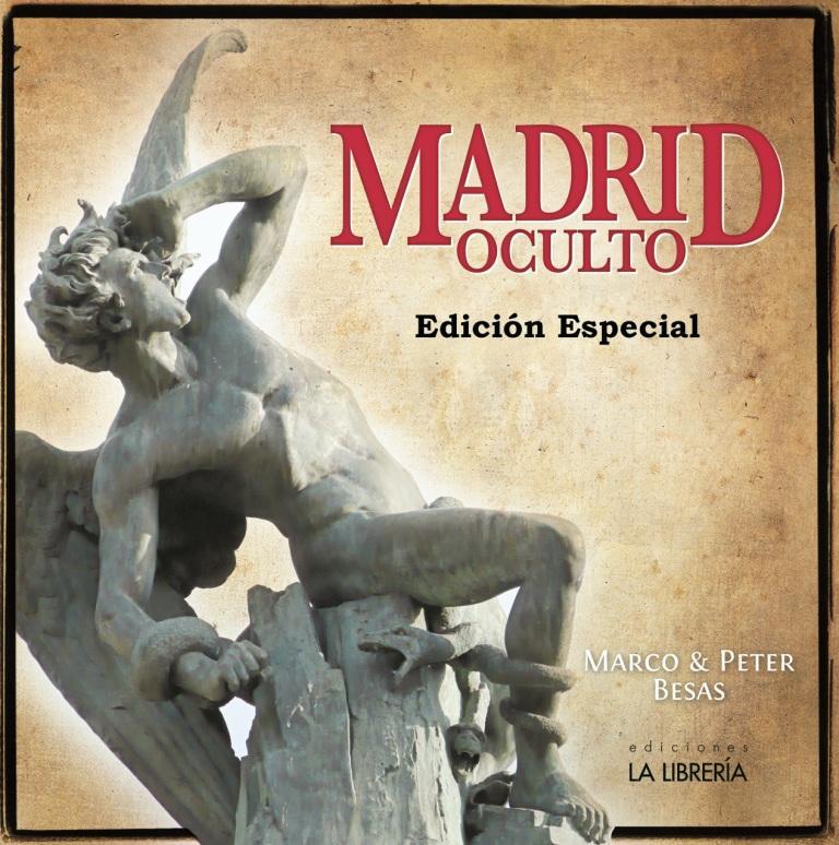 Criminal Descubierto: Madrid Oculto Edicion Especial - Marco Besas y ...