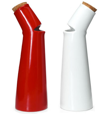 Cool Oil and Vinegar Sets For Your Kitchen (15) 13