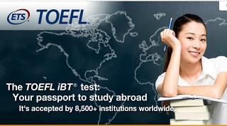 Perbedaan Tes TOEFL iBT dan PBT