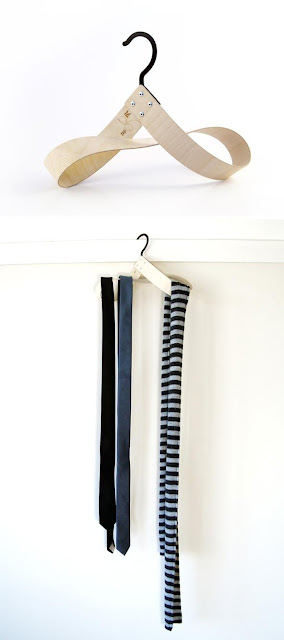 Cool Clothes Hangers and Creative Coat Hangers (15) 1