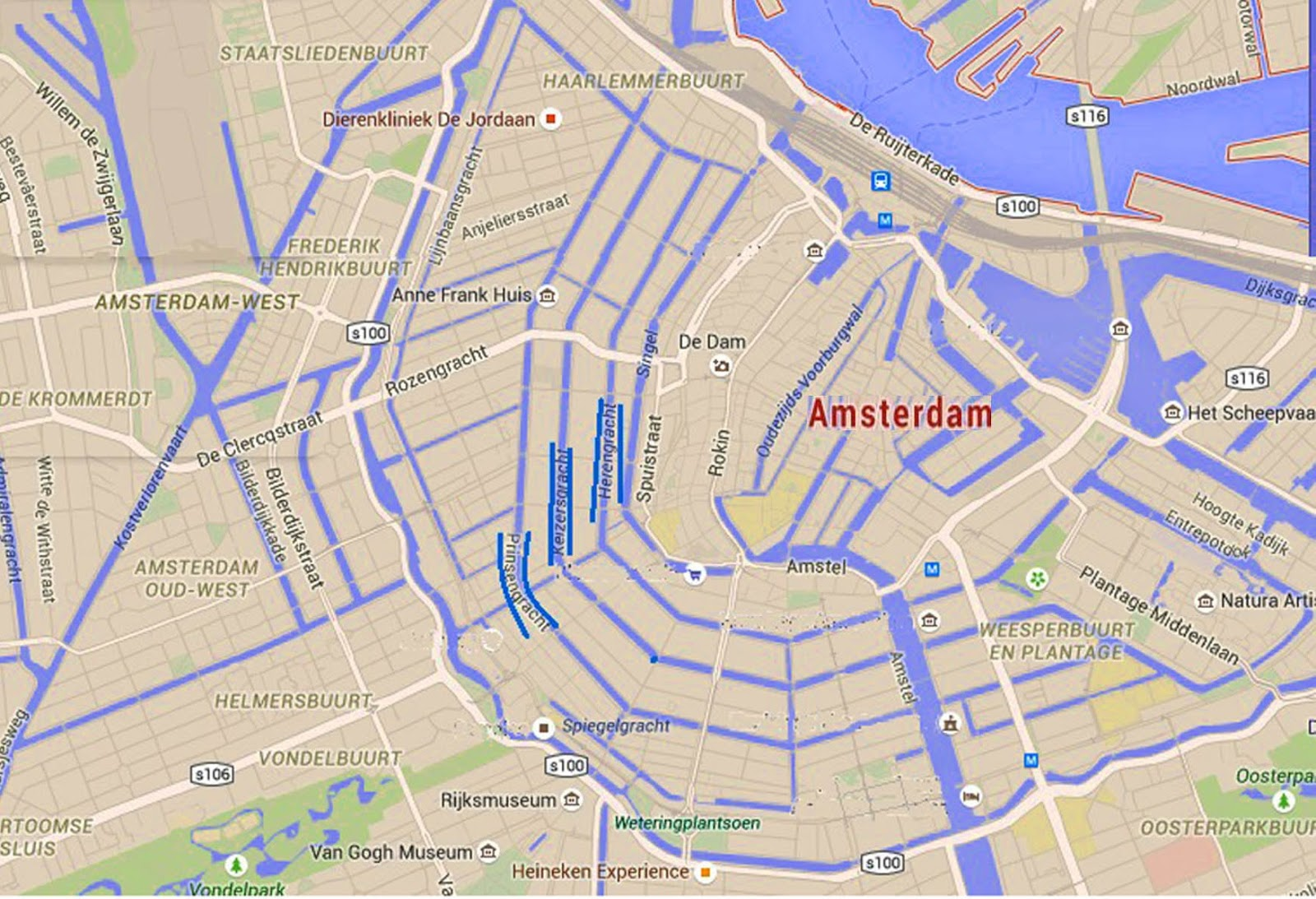 ticket swap amsterdam