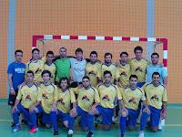 Seniores 2010-11