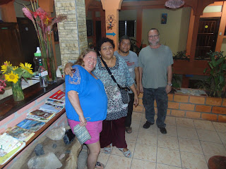 Days 33-35: Honduras to Nicaragua and Some Seriously Awesome Mayan Ruins!
