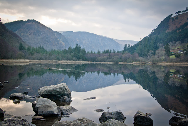 Glendalough, Ireland