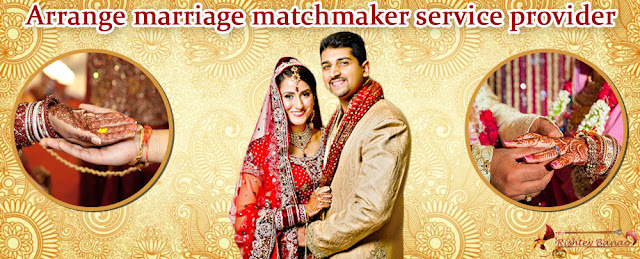 matchmaking arranged marriage