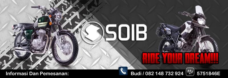 Motor SOIB