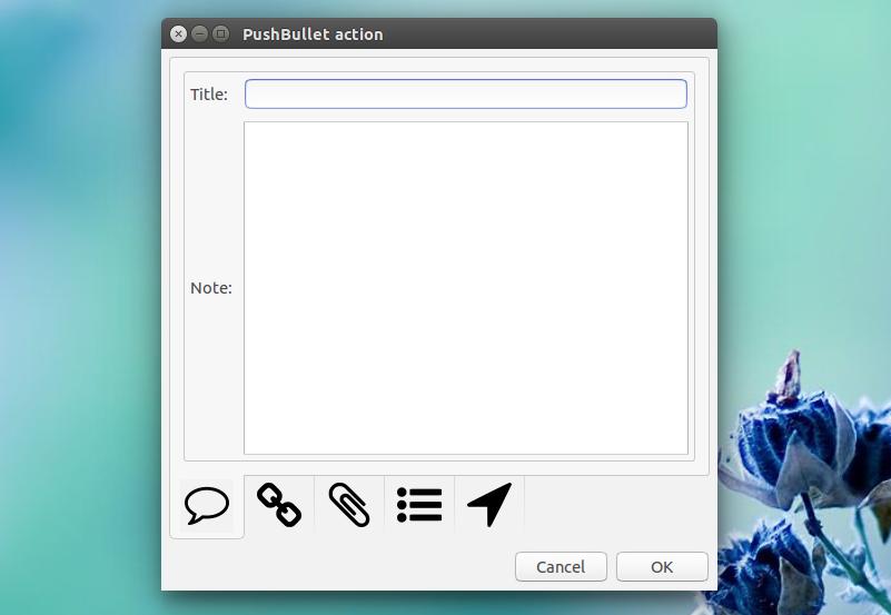 Integração - Android e Linux Ubuntu
