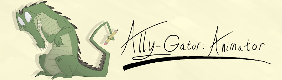 Ally-Gator: Animator